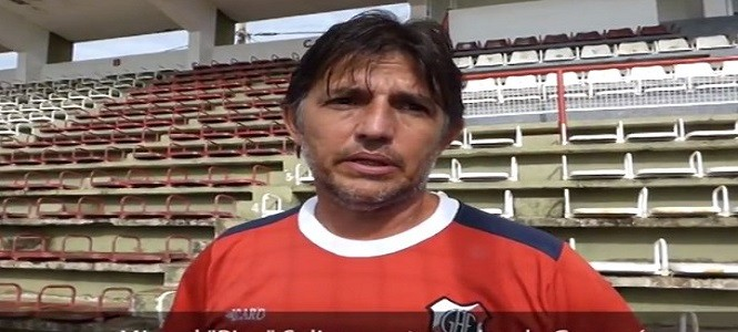 GUARANÍ ANTONIO FRANCO, FEDERAL A, SALINAS