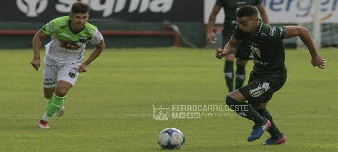 Ferro 0 vs. Chicago 1