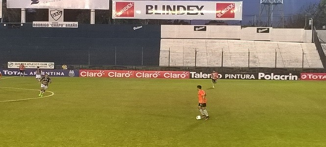 BANFIELD, CHACO FOR EVER, COPA ARGENTINA