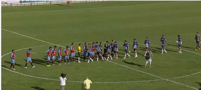 brown de adrogue tricolor ascenso deficinición deportivo moron gallo en vivo online