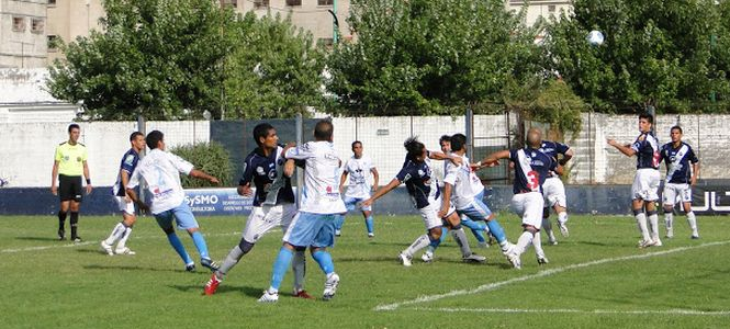 lamadrid, defensores unidos,
