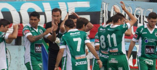 sarmiento, verde, brown, tricolor, junin